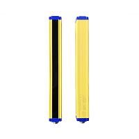 科力QILY 安全光幕 安全光栅,超薄安全光幕 抗干扰喷涂安全光幕 SZA系列