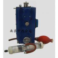 中西DYP 光干涉式甲烷测定器 型号:ZX7M-CJG-10(A)库号:M368942