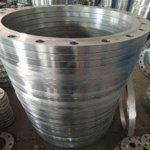 新标碳钢平焊法兰生产厂家