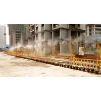 贵州建筑工地围挡喷淋系统价格