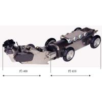 管道内钢筋 混凝土 石块 树根等异物切割打磨机器人-管道切割机器人[以租代购]SD200Q