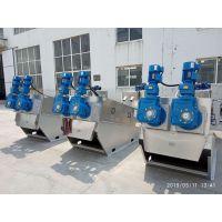 潍坊302型叠螺机/德州厂家直销/叠螺机实力供应商