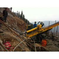 90分体救援用管棚施工,锚杆钻机