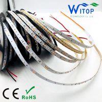 伟思拓科技2110高显指 高密度LED灯带 线性照明CRI95 R9>90灯带