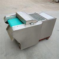 年糕切片机海蜇切丝机 宇晨不锈钢型年糕切片机 韭菜切段机