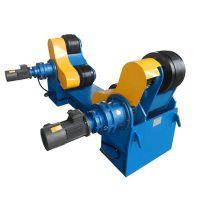 自动焊接滚轮架 自调试焊接滚轮架 可行走大吨位滚轮架厂家