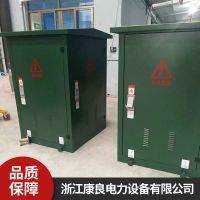 供应DFW-12二出五出电缆分支箱 电缆分支箱外观图 欢迎来电订购