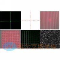 多线、网格、散斑结构光镜片 玻璃材质 衍射匀化片 维尔克斯光电