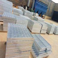 地沟盖板厂家 水渠盖板 电镀钢格板
