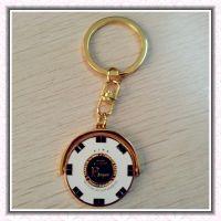 校园活动钥匙扣,学校庆典锁匙扣,深圳钥匙配饰制作厂