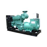沈阳康明斯发电机组代理商-缸体缸盖采取内置式润滑油道