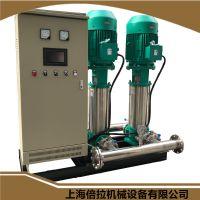 德国威乐智能供水设备MVI1608无负压变频恒压供水设备增压泵