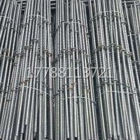 支模板用的建筑对拉螺杆如何增加它的使用次数?