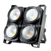 雅淇灯光400W LED观众灯 VK-BL400CW光输出均匀、无红外光、紫外线