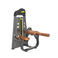 山东美能达商用健身器材必确系列产品坐式推胸