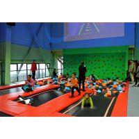 室内儿童游乐设备超级蹦床成人蹦床出租