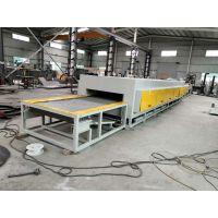 网带式铝合金时效炉 铝制品析出硬化加硬时效炉
