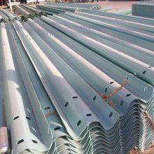 衡阳三波波形护栏-冠县通程护栏板-二波变三波波形护栏板