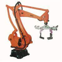 品质保证 搬运机器人 自动化搬运工业 关节型6轴机械手