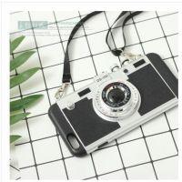 影楼新款相机造型拍照道具仿真相机创意旅拍摄影道具苹果手机外壳