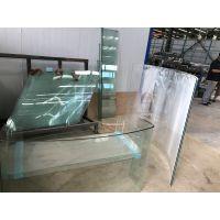 热弯玻璃 弯钢玻璃 优惠中