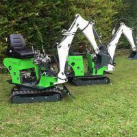 森创08小型挖掘机厂家 农用柴油挖土机视频 座驾式挖掘机价格