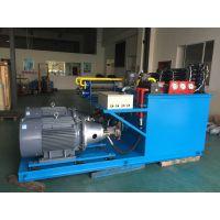 苏州 非标定制 小型液压站 液压系统 环保设备 泵站