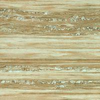 佛山通体大理石瓷砖品牌厂家BHP82002英伦木化石暖黄负离子大理石瓷砖定制工厂选布兰顿陶瓷。