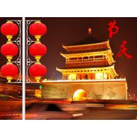 LED灯笼-南瓜灯笼-陕西安康宝鸡-西安禾雅照明-节庆景观灯