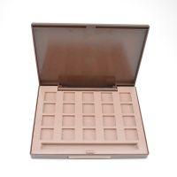 广州20色眼影盒包材定制厂家