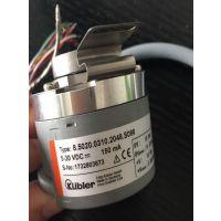 常规特价型号KUBLER库伯勒编码器8.5888.58B2.B112德国进口