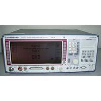 二手罗德与施瓦茨RS CMD60手机综合测试仪CMD60无线电综合测试仪