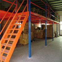 惠州阁楼货架订做哪家好仓库阁楼货架厂家在哪里