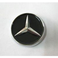 奔驰车标制作,汽车车标生产厂,九江车友会标牌定制