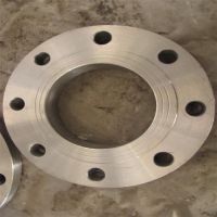 Q235 碳钢平焊法兰 正盛厂家