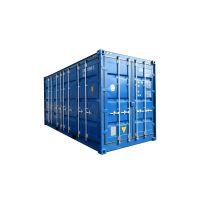 集装箱二手集装箱出口贸易住人集装箱标准集装箱20尺40尺