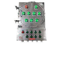 不锈钢防爆配电箱照明动力箱仪表箱电机按钮箱接线箱控制箱开关柜