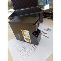 博智慧达激光轮廓传感器在物流分拣中的应用 纸箱体积测量