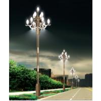 淮北厂区组合高杆灯市场价格