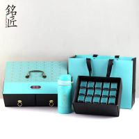 新款高档海参包装盒,青岛木盒,高档礼品盒,批发定做包装盒