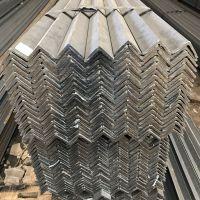 Q235B黑 热镀锌角钢 碳钢角钢 槽钢 价格优惠 规格齐全