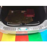 新威驰FS后护板内置护板 新威驰FS后备箱护板内置后护板 改装专用