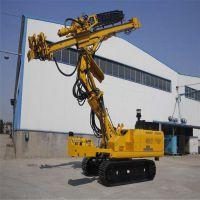 大型全液压MDL-150履带式锚固钻机 金林