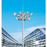 18米高杆灯 150w超亮 防护等级IP65