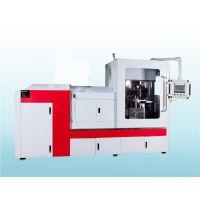 台州达锦机械专供高速瓶压机 塑料盖模压机 压塑成型机 制盖机 厂商