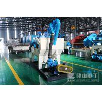 隆中生产高品质细沙回收机 泥沙分离设备型号