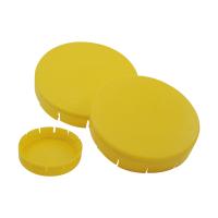 茂凯厂家直销塑料法兰盖\法兰外保护盖\油泵塑料盖MOF系列