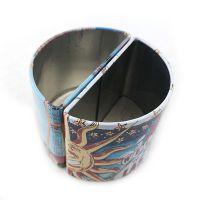 马口铁罐厂家加工定制各类马口铁罐 金属罐 安全环保量大优惠