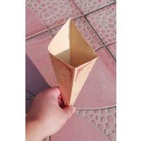 三角烤红薯袋烤地瓜袋纸袋地瓜包装袋