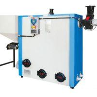 廊坊厂家直销热销中生物质锅炉 热水 新热能小型生物颗粒热水锅炉